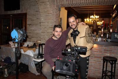 David Calvo y Carlos Hernández. Entrevista para Belmonte Arte.