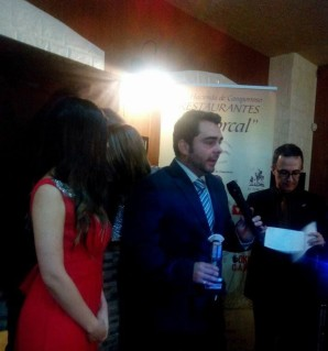David Calvo. Premio Mitomanía. Entrevista para Belmonte Arte.