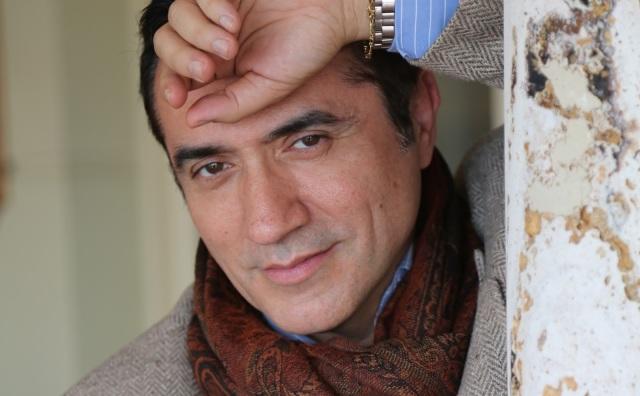ENTREVISTA EXCLUSIVA de ANTONIO MONTIEL a BELMONTE ARTE