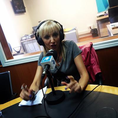 Entrevista de Alicia Miralpeix para Belmonte Arte.
