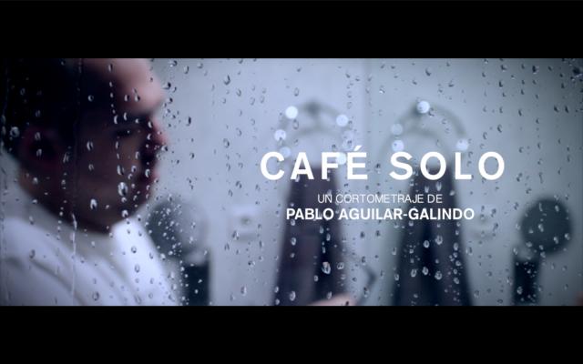 ENTREVISTA a Pablo Aguilar. Café Solo - Belmonte Arte