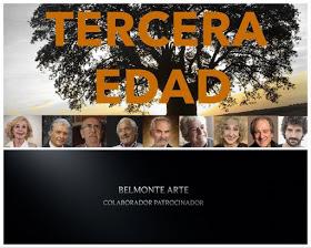 Patrocinador Colaborador Cortometraje Tercera Edad | Belmonte Arte ©