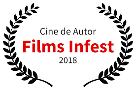 Patrocinador Festival Cine Films Infest | Belmonte Arte © 2018