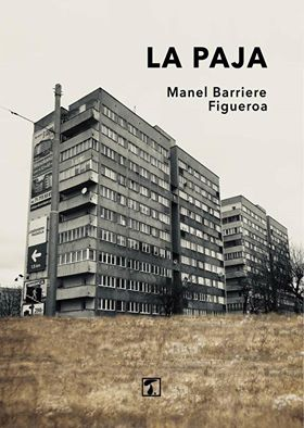 La Paja | Autor • Manel Barriere Mecenas • Melanie Belmonte