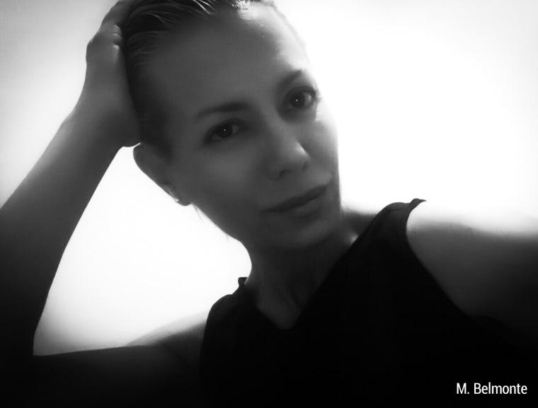 Melanie Belmonte ••• | Productora de Cine