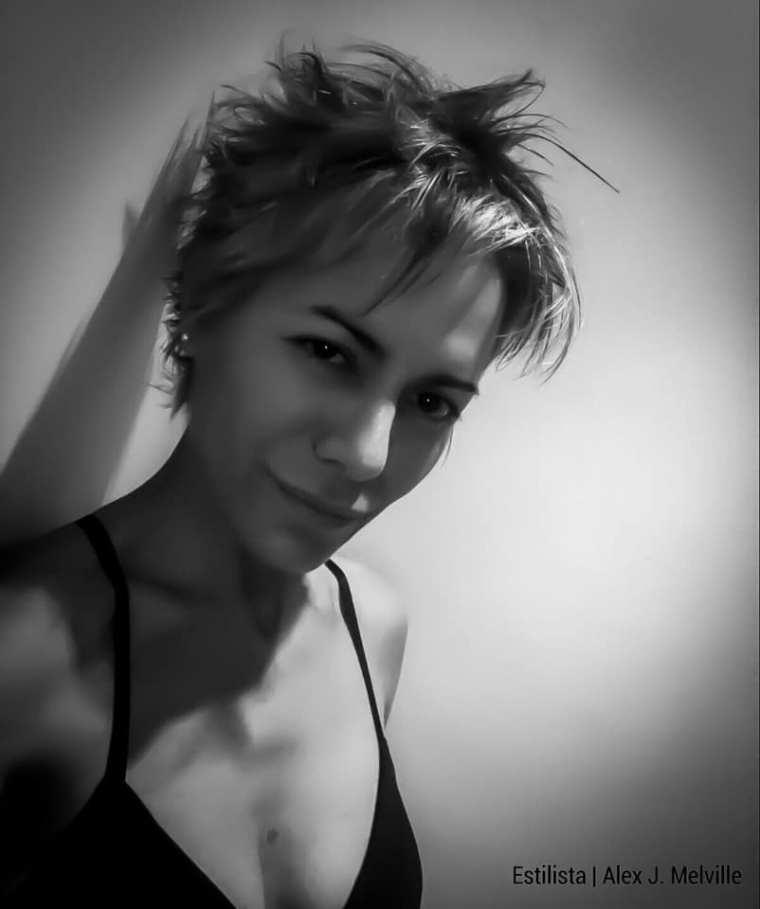 Melanie Belmonte ••• |