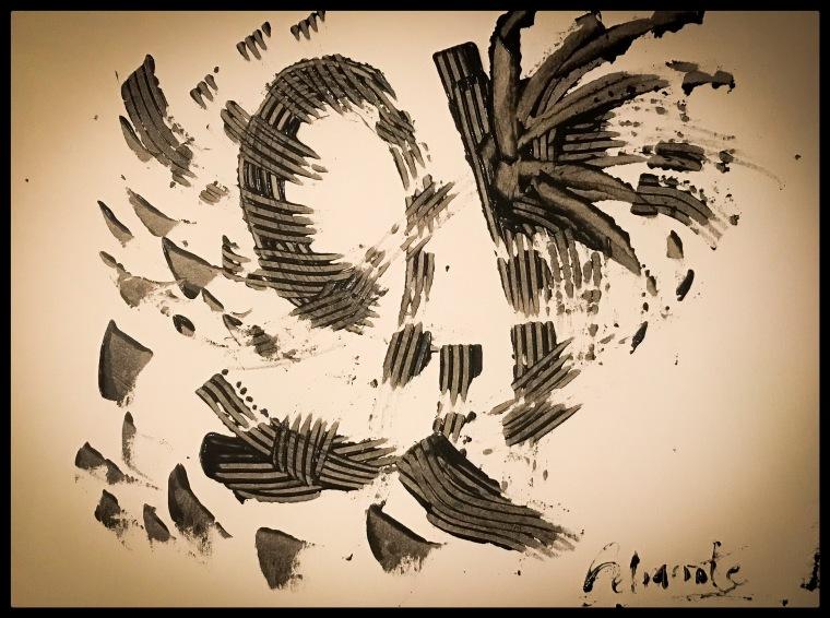 A las puertas del olvido • Poema | Autora • Melanie Belmonte