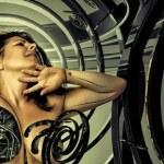 Carmen Blanco Sanjurjo ••• | Colaboradora Belmonte Arte Secc. Mutatis Mutandis