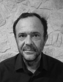Iván Robledo | Colaborador Belmonte ••• | Arte