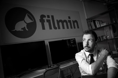 Entrevista de Jaume Ripoll a Melanie Belmonte para Belmonte •••   Cine