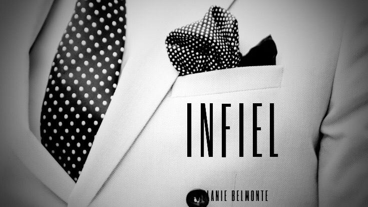 'Infiel' de Melanie Belmonte