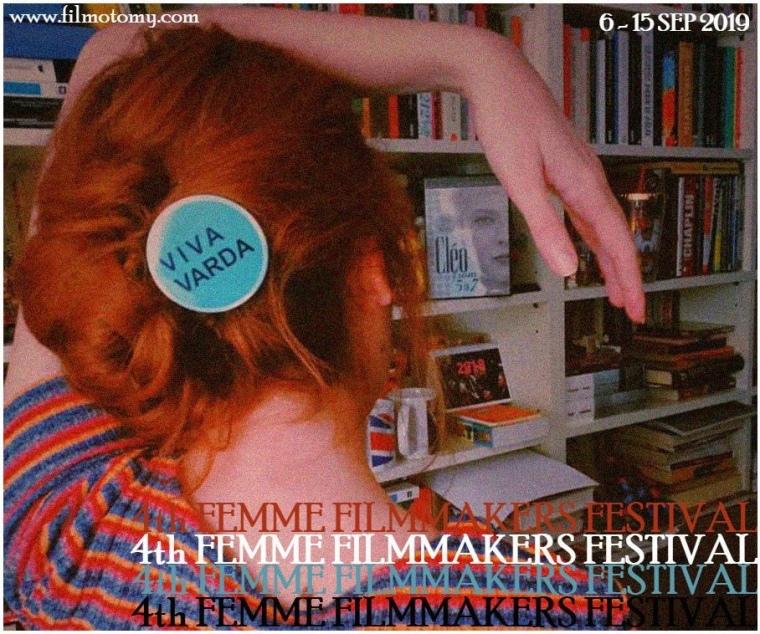 4th Femme Filmmakers Festival 2019